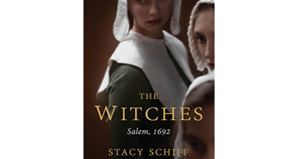 'The Witches': What really happened in Salem in 1692?